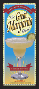 The Great Margarita Book Cover
