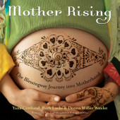 Mother Rising Cover