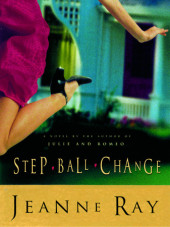 Step-Ball-Change Cover