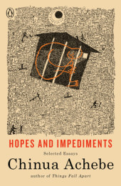 Hopes and Impediments Cover