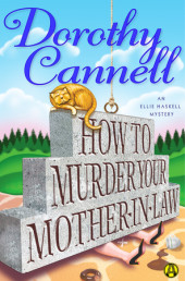 How to Murder Your Mother-In-Law Cover