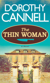 The Thin Woman Cover