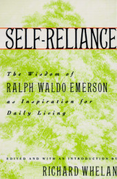 Self-Reliance Cover