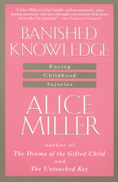 Banished Knowledge Cover