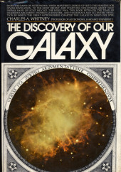 Discovery of Our Galaxy Cover