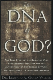 The DNA of God Cover