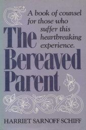 The Bereaved Parent Cover