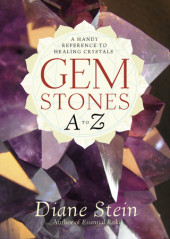 Gemstones A to Z Cover