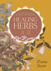 Healing Herbs A to Z Cover