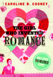 The Girl Who Invented Romance Cover