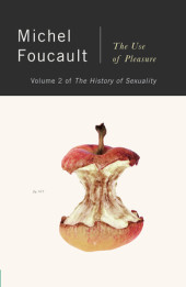 The History of Sexuality, Vol. 3 Cover