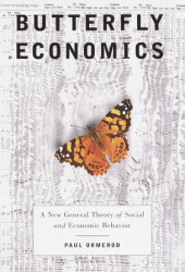 Butterfly Economics Cover