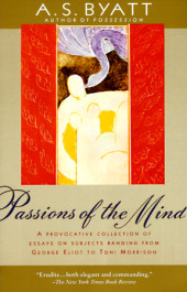 Passions of the Mind Cover
