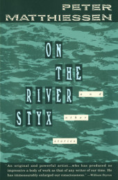 On the River Styx Cover