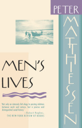Men's Lives Cover