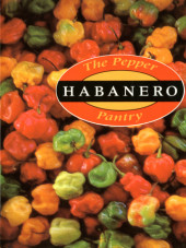 The Pepper Pantry: Habanero Cover