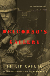 DelCorso's Gallery Cover
