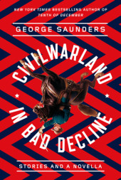 CivilWarLand in Bad Decline Cover