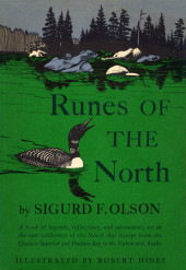 Runes of the North Cover