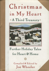 Christmas in My Heart, A Third Treasury Cover