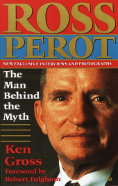 Ross Perot Cover