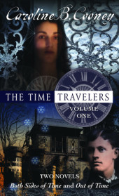 The Time Travelers Cover