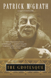 The Grotesque Cover