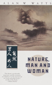 Nature, Man and Woman Cover