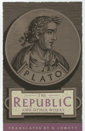 The Republic and Other Works Cover
