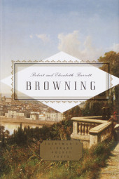 Browning: Poems Cover