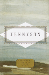 Tennyson: Poems Cover