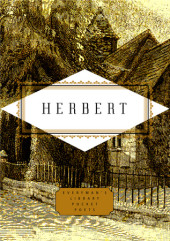Herbert: Poems Cover