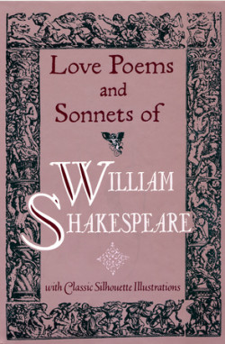 Love Poems &amp; Sonnets of William Shakespeare