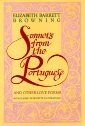 Sonnets from the Portuguese Cover