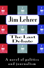 The Last Debate Cover