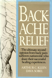 Backache Relief Cover