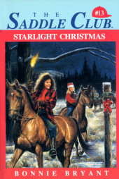 Starlight Christmas Cover