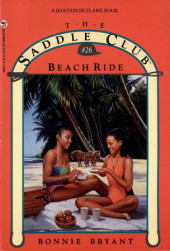 Beach Ride Cover