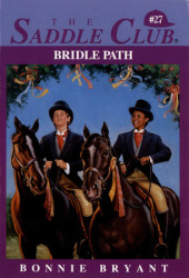 Bridle Path Cover