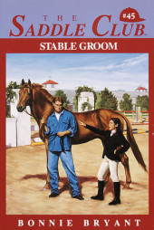 Stable Groom Cover