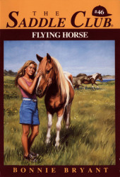 Flying Horse Cover