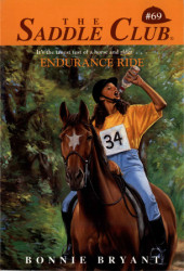Endurance Ride Cover
