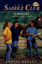 Horseflies Cover
