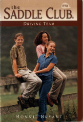 Driving Team Cover