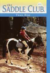 Trail Ride Cover