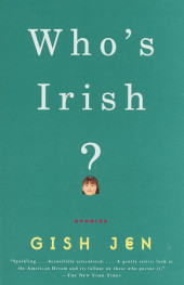 Who's Irish? Cover