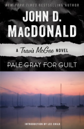Pale Gray for Guilt Cover