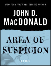 Area of Suspicion Cover