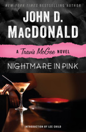 Nightmare in Pink Cover