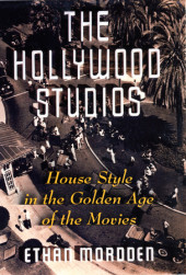 The Hollywood Studios Cover